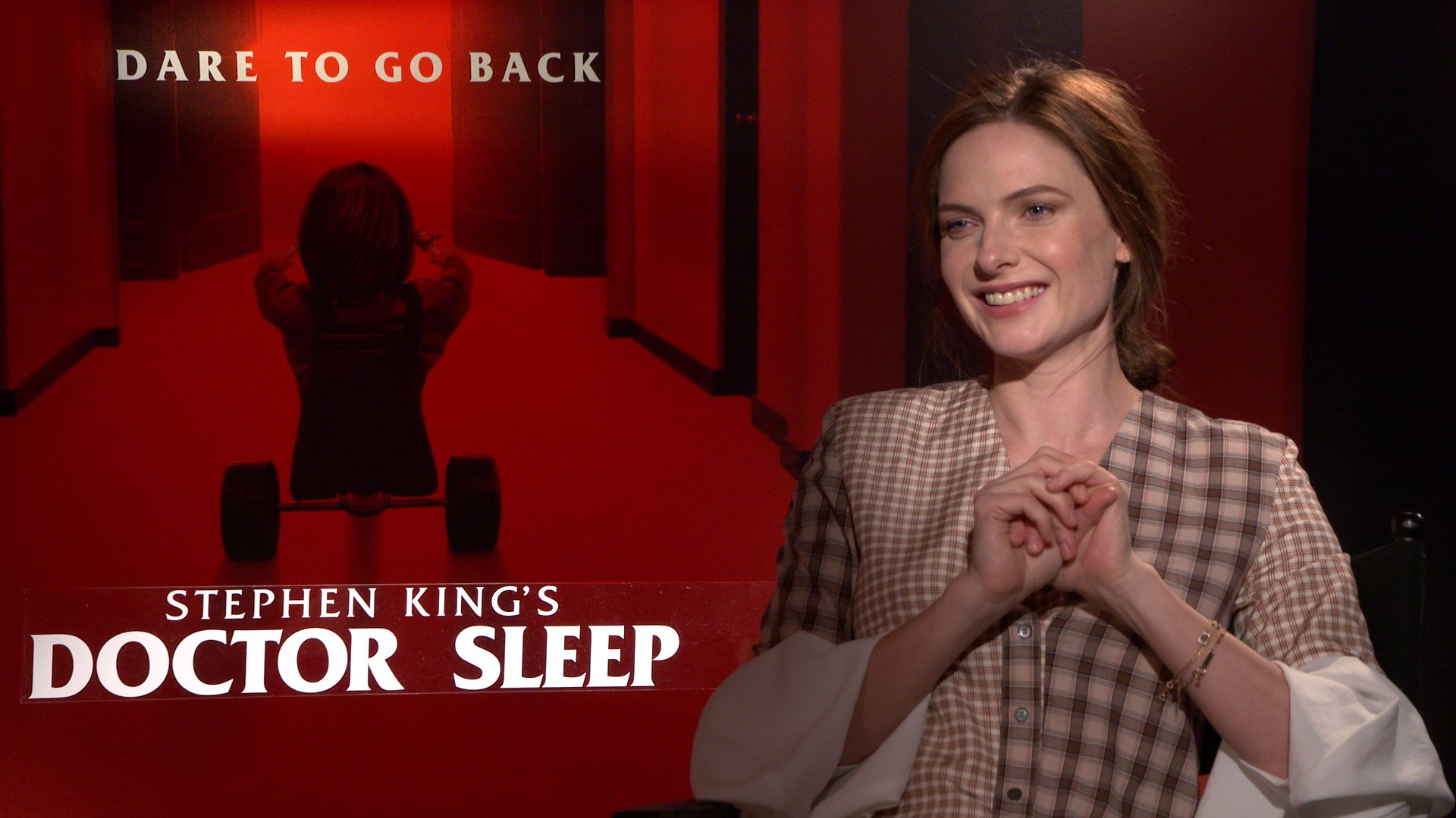 'Doctor Sleep': Why We Need a Rose the Hat Prequel Movie for Rebecca Ferguson