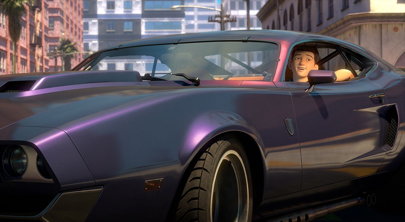 Fast And Furious Spy Racers Cast Release Dates And Images