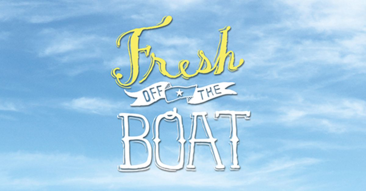 ABC's 'Fresh Off the Boat' Coming to an End This Season