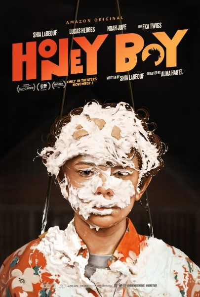 honey-boy-poster