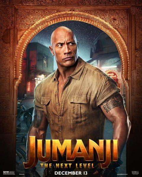 jumanji-2-character-poster-dwayne-johnson