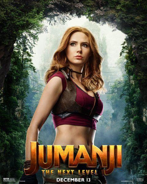 jumanji-2-character-poster-karen-gillan