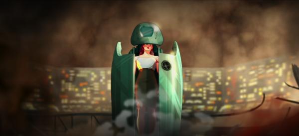 【MCU相關】搶先看《假如...?》的卡特幹員版美國隊長和史帝夫版鋼鐵人其造型!