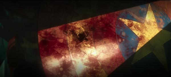 【MCU相關】《假如...?》的「黑豹版星爵」和「殭屍版美國隊長」新圖片公開!