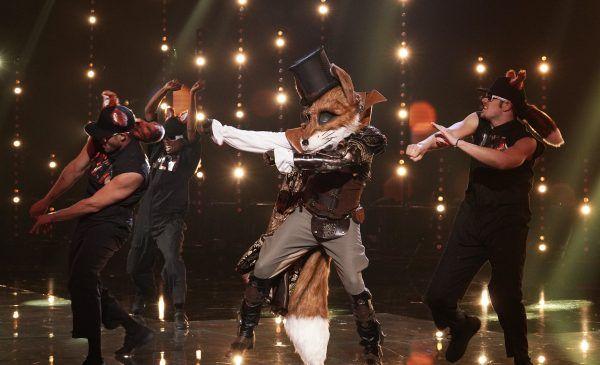 masked-singer-fox-performance