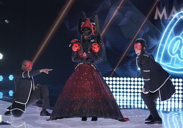 masked-singer-ladybug-performance
