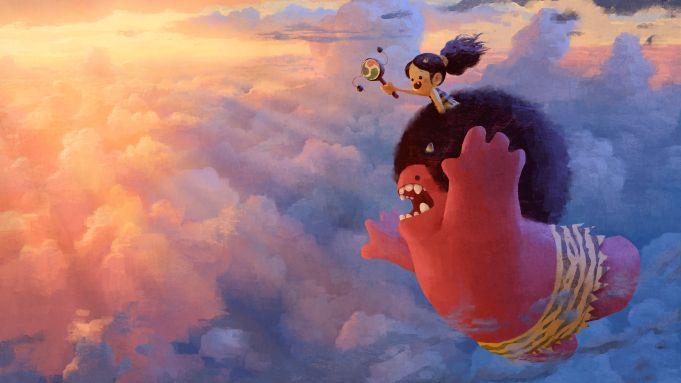 Netflix Announces New Animated Show 'ONI' Based on Japanese Folklore