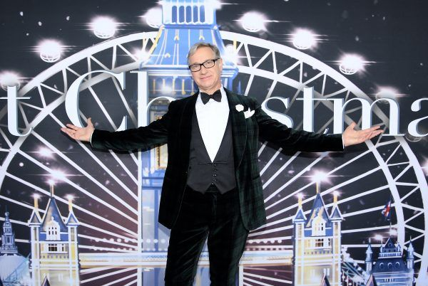 Director Paul Feig on 'Last Christmas' and Plans for His Monster Movie 'Dark Army'