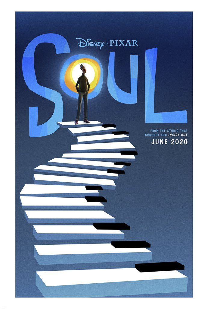New Soul Trailer Finds Pixar Asking What Happens When We Die Collider