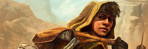 Star Wars Force Collector Preview Teases Kevin Shinick S New Ya Novel Collider