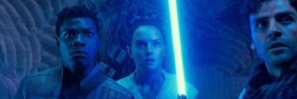 Rise Of Skywalker Cast On Bringing The Saga To An End Collider