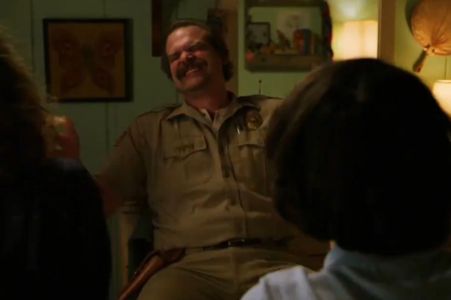 The 'Stranger Things' Cast Descends into Silliness in Season 3 Blooper Reel