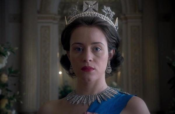 claire-foy-my-son-remake-james-mcavoy