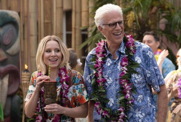 the-good-place-kristen-bell-luau