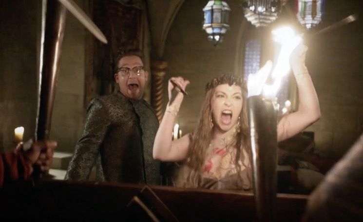 'The Magicians' Season 5 Trailer Mourns a Monumental Loss, Still Makes Time to See 'Avengers: Endgame'