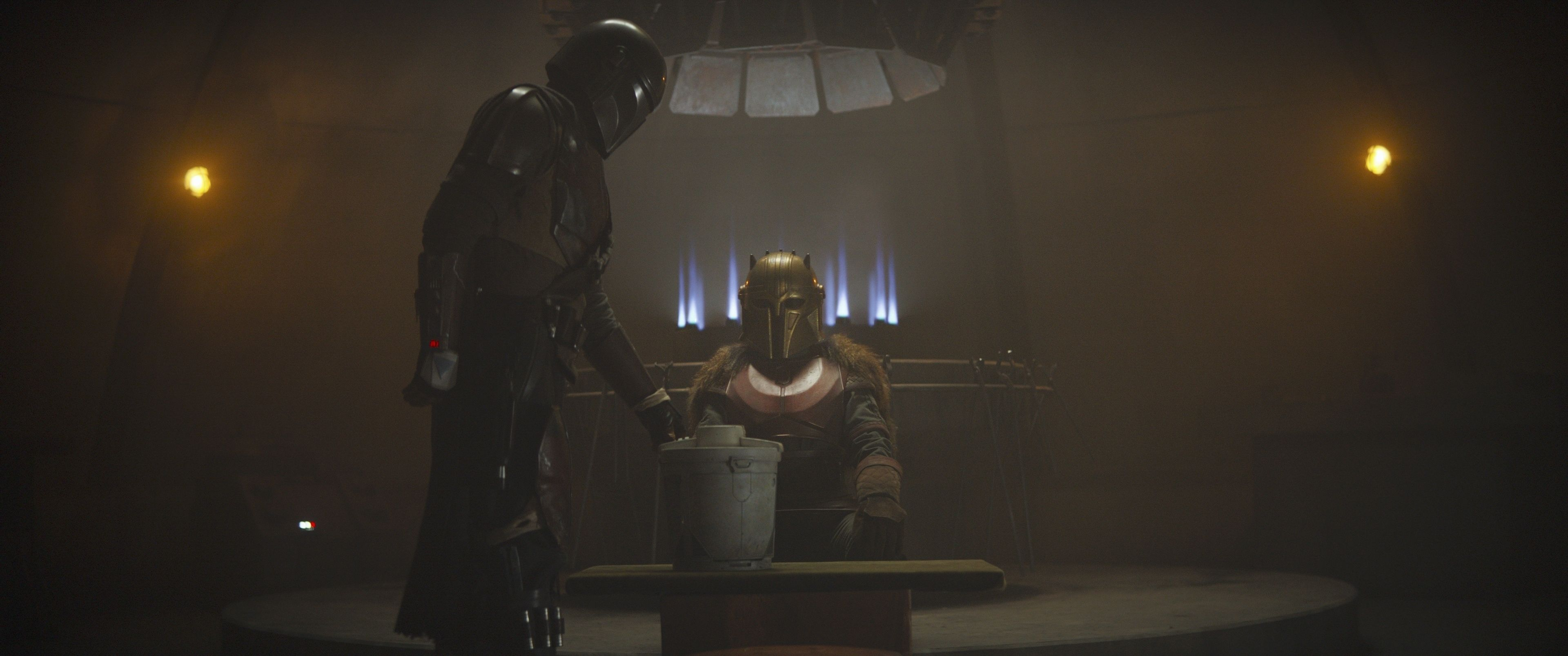 The Mandalorian New Episodes : the mandalorian episode 3 images tease more baby yoda ~ Pogadajmy.info Styles, Décorations et Voitures