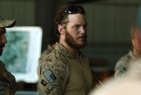 "Image result for chris pratt ""The Tomorrow War,"""