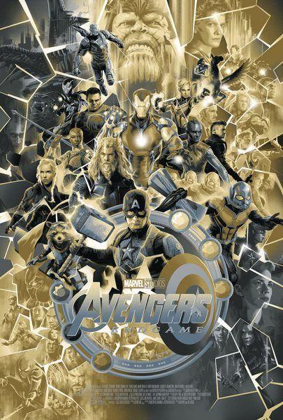 avengers-endgame-mondo-poster-variant