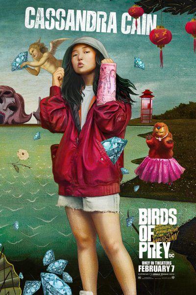 birds-of-prey-cassandra-cain-poster