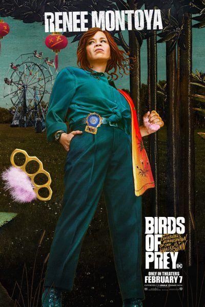 birds-of-prey-rosie-perez-poster