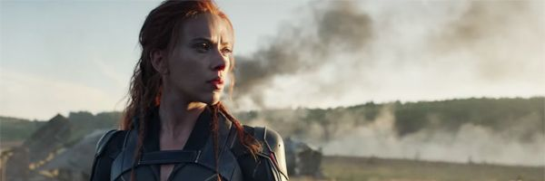 Black Widow Trailer Reveals Scarlett Johansson S Super Spy