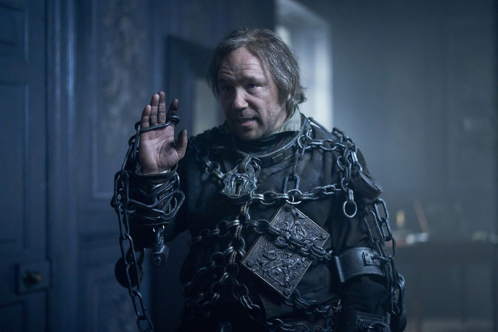 FX A Christmas Carol Review: A Hard-Hearted & Half-Hearted Adaptation | Collider