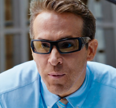 'Free Guy' Trailer: Ryan Reynolds Discovers He Lives in a Video Game