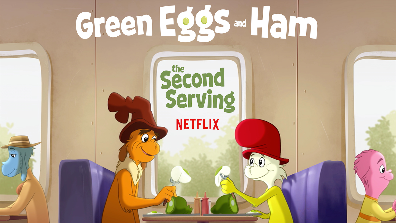 Green Eggs and Ham Season 2 Renewed by Netflix and Warner Bros ...