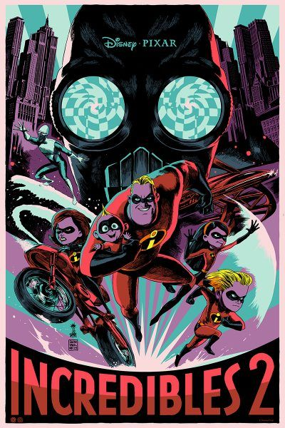 incredibles-2-mondo-poster-francesco-francavilla