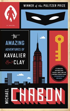 kavalier-and-clay-chabon-cover