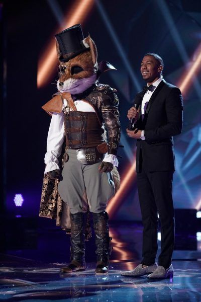 masked-singer-episode-9-fox-nick-cannon