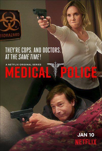 medical-police-netflix-poster