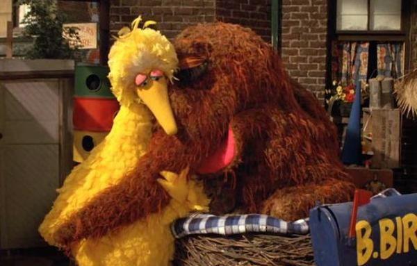 Sesame Street Legend Caroll Spinney Voice Of Big Bird Dies
