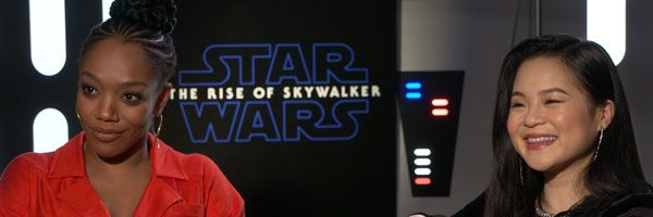 star-wars-the-rise-of-skywalker-naomi-ackie-kelly-marie-tran-interview-slice