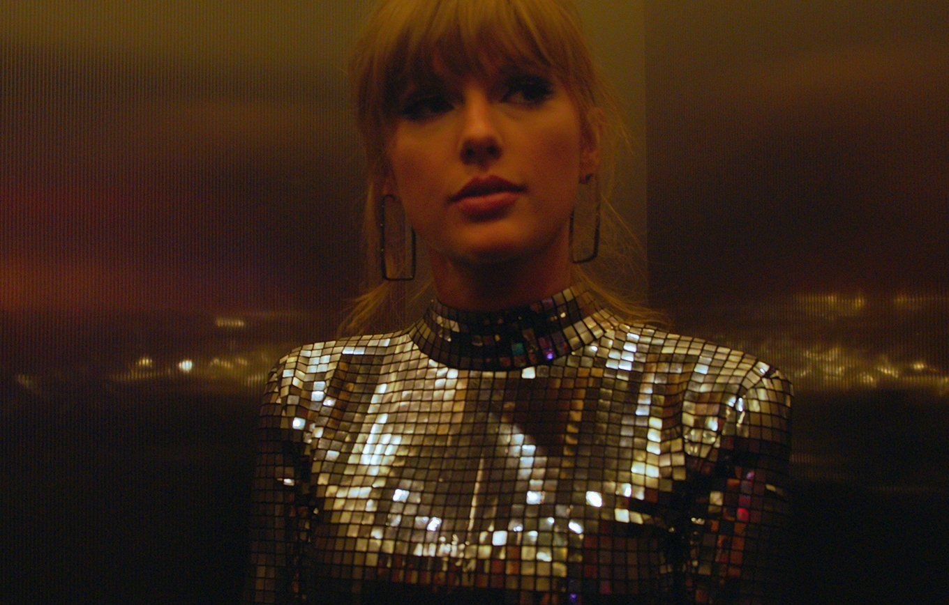 Taylor Swift Netflix Documentary Is Coming in 2020 | Collider