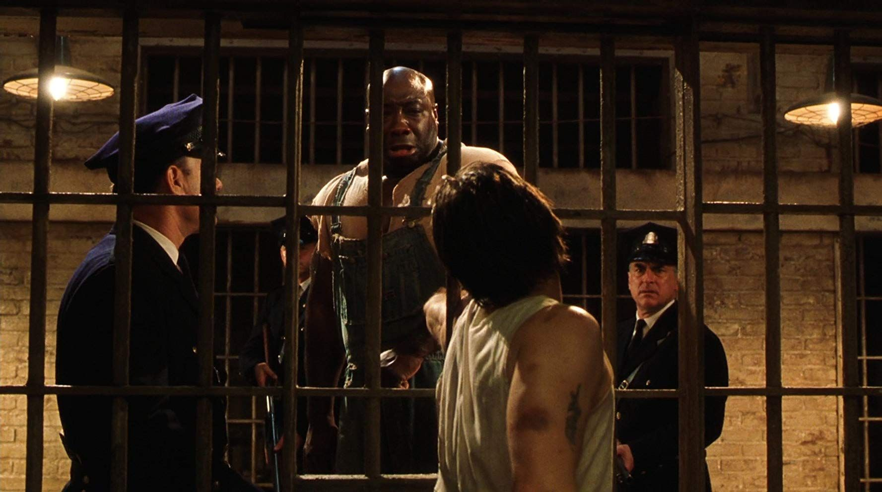 The Green Mile: A Reflection on Prison Movies as Escapism | Collider