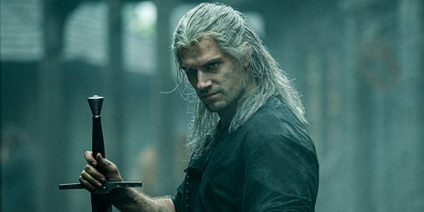 The Witcher Anime Movie Is Coming to Netflix from Studio Mir