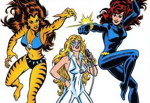 tigra-and-dazzler-marvel-comic