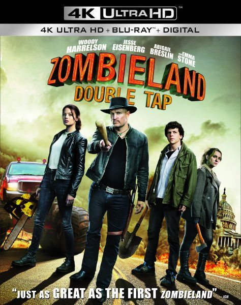 zombieland-double-tap-4k-cover