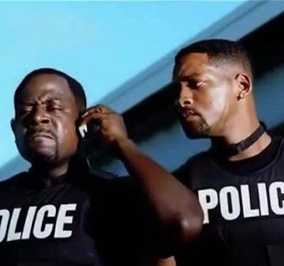'Bad Boys for Life' Directors Explain the Film's Mid-Credits Scene