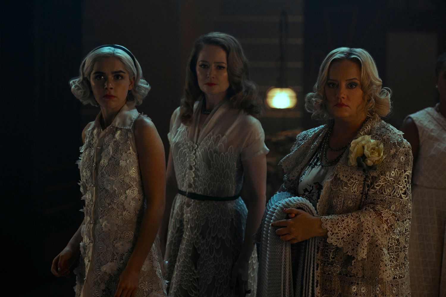 Chilling Adventures Of Sabrina Part 3 Images Music Video