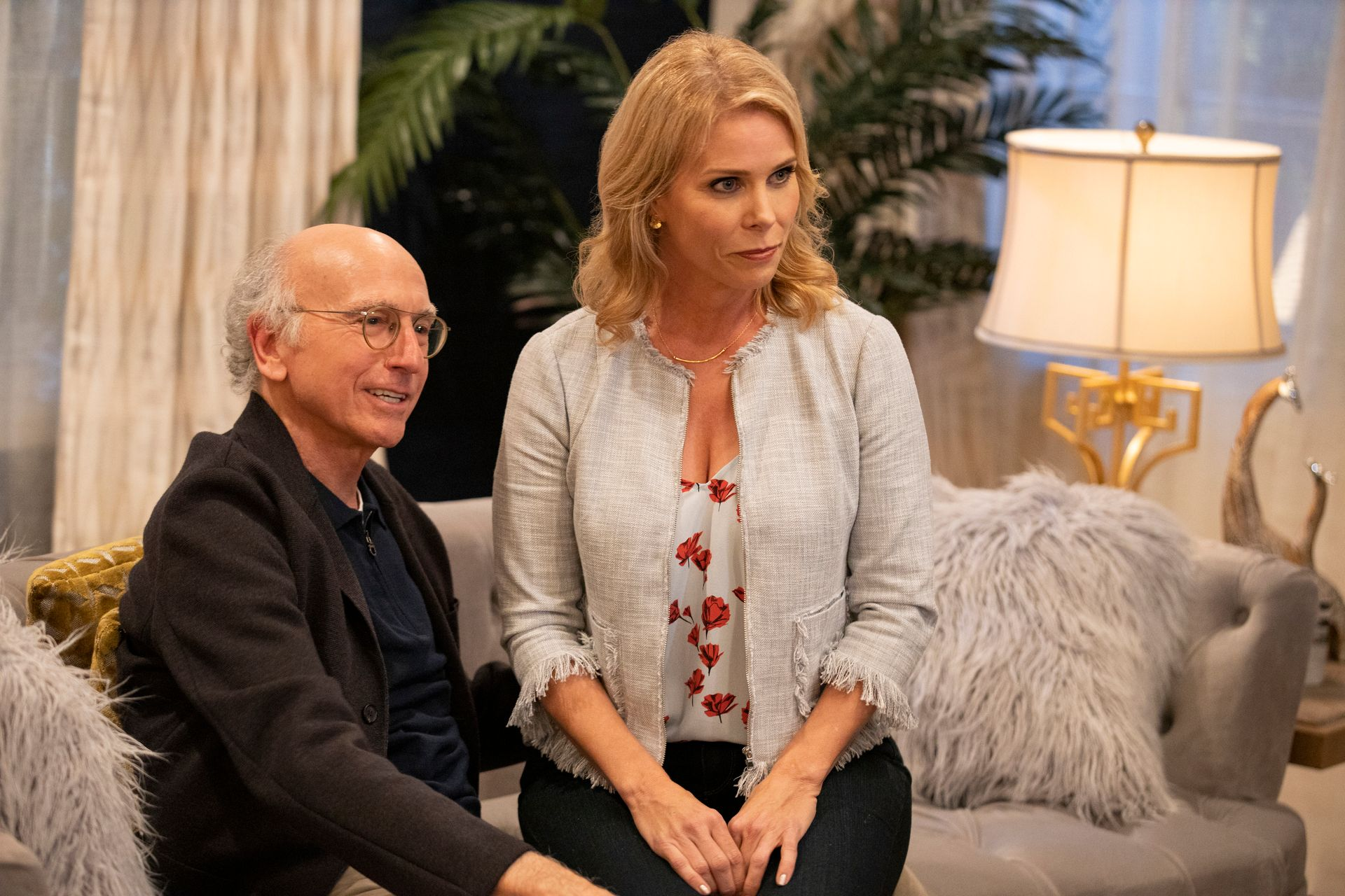 Curb Your Enthusiasm Season 10 Review: Funny but Relentless | Collider