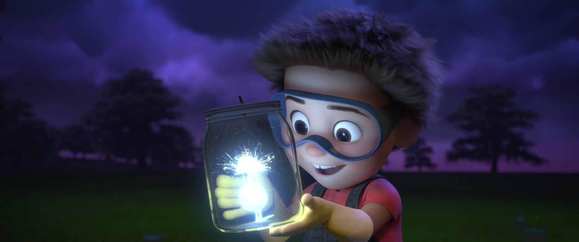 Short Circuit Disney Plus Trailer Features 14 Animated Short Films Collider
