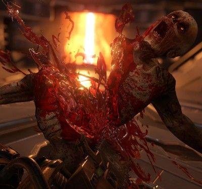 'Doom Eternal' First Impressions: Balls-Out, Batshit Perfection