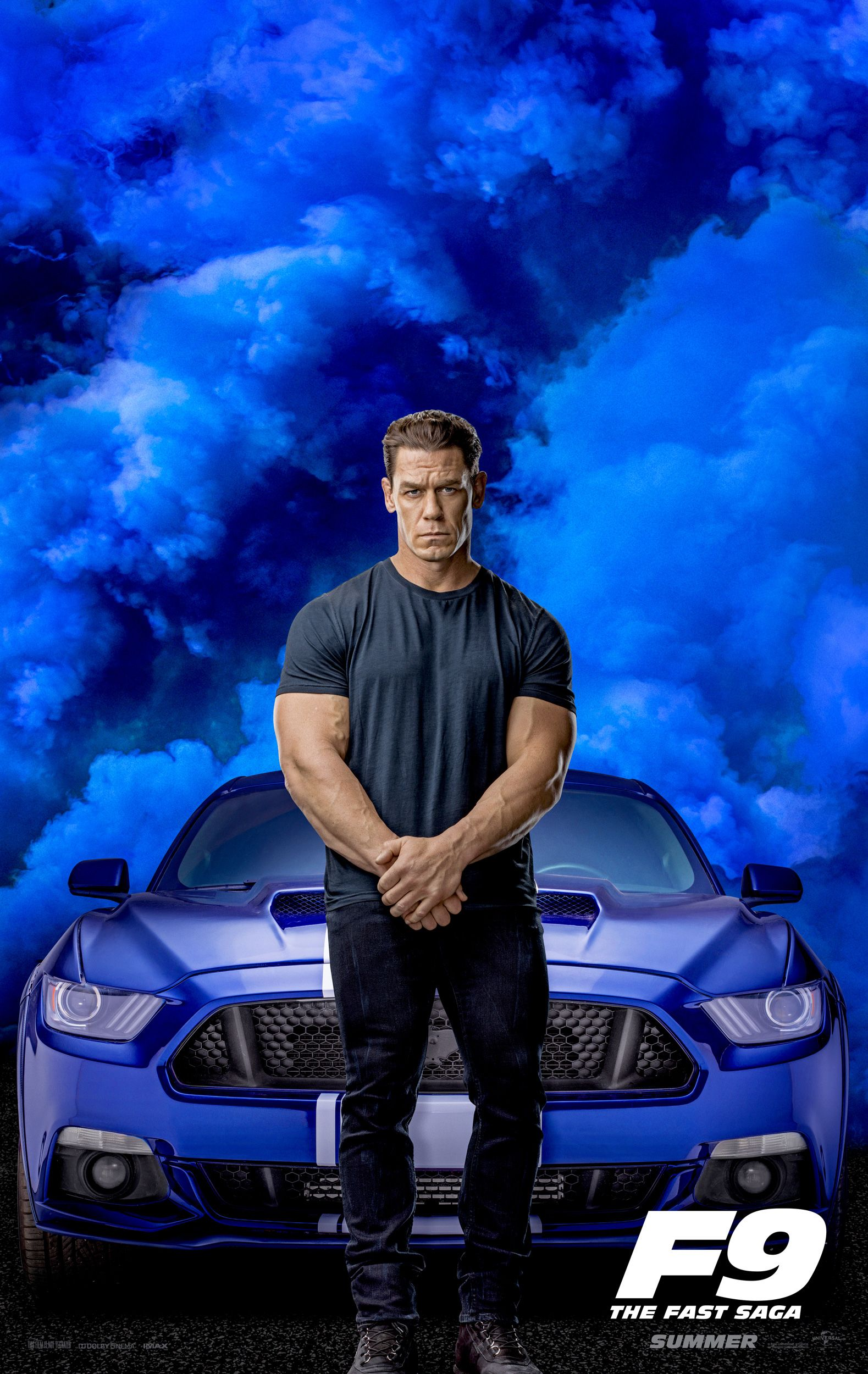 fast and furious 9 - photo #4