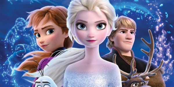 When does frozen 2 come out