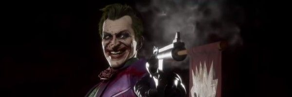 Watch: MK 11 Joker Intros, Fatality, Brutalities, and Story Ending Are Delightfully Insane - Collider.com