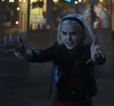 'Chilling Adventures of Sabrina' Season 3 Ending Explained: New Gods and Old Terrors