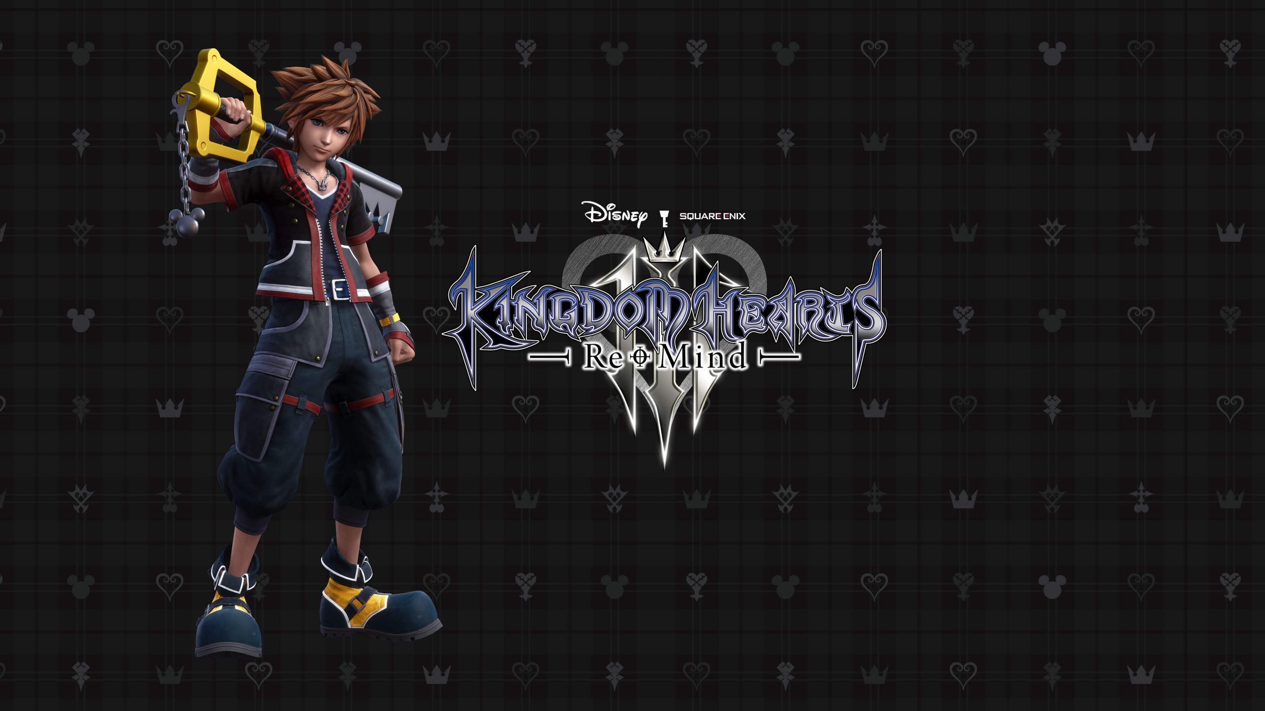 Kingdom Hearts 3 Dlc Mobile Game Project Xehanort Revealed Collider