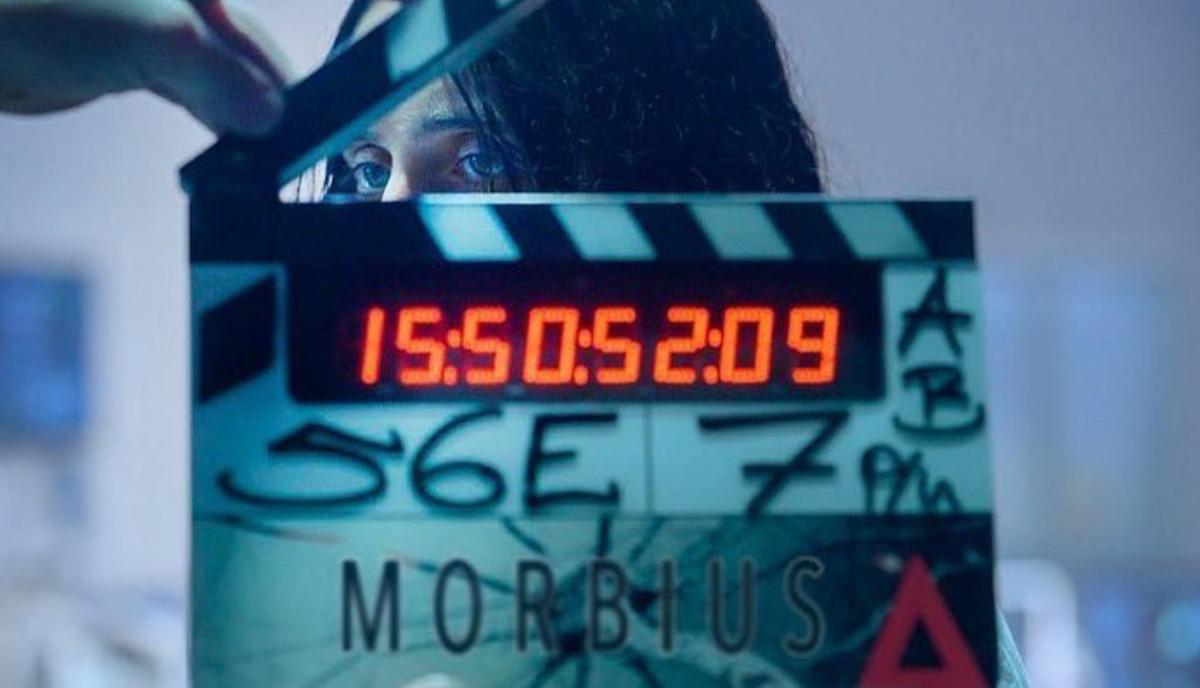Morbius Set Photos >> Morbius Trailer Sees Jared Leto Transform Into A Vengeful